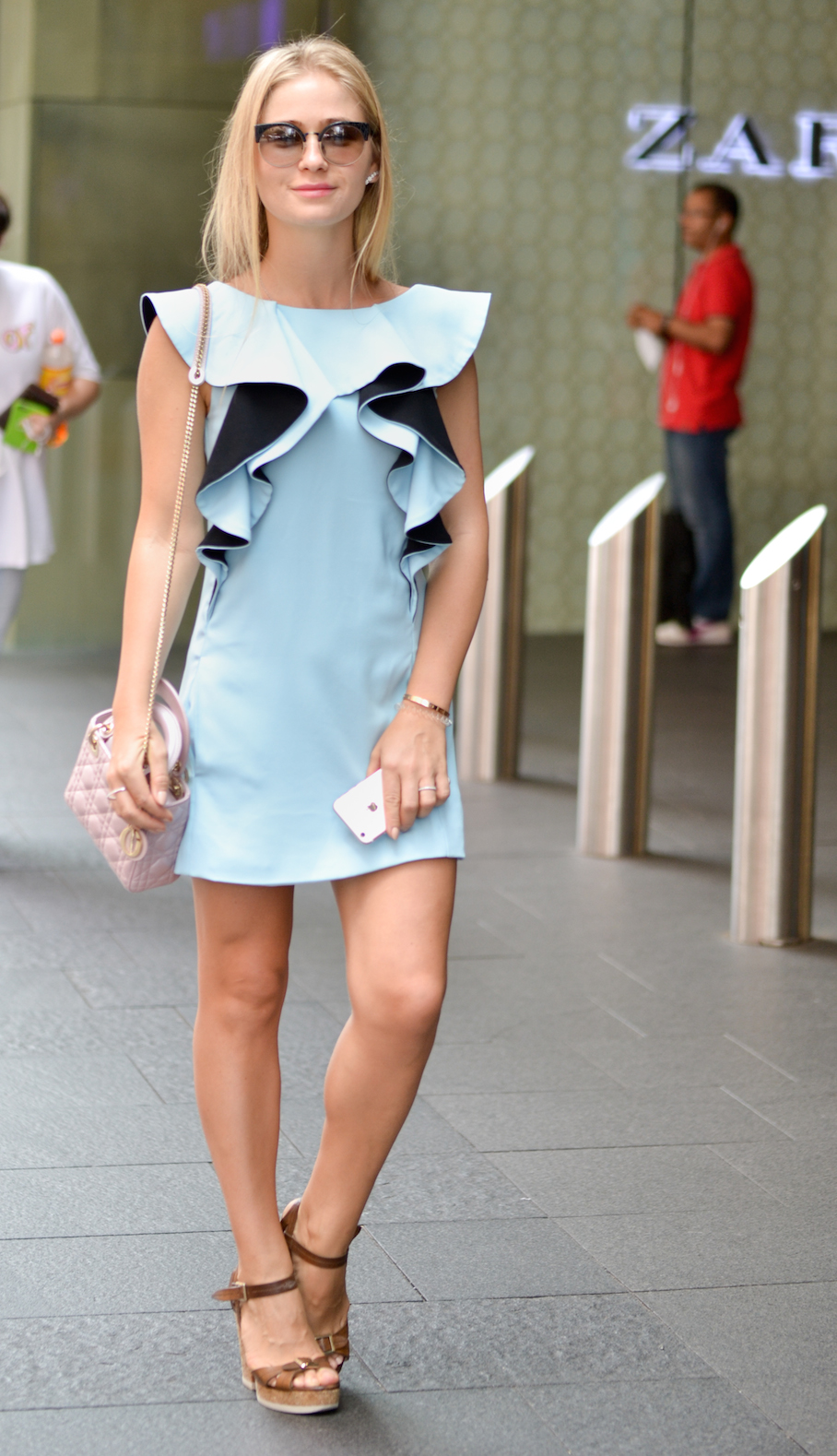 NSW: Svetlana Kostyuk, Designer, Sydney. Photo: Alice Sciberras