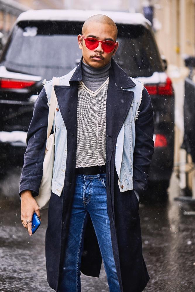 """New York: <a href=""""http://www.manrepeller.com/"""">Man Repeller</a>"""