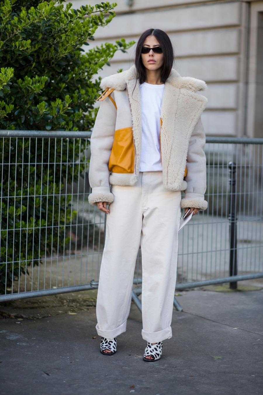 """Paris: <a href=""""http://www.fashionista.com/"""">Fashionista</a> Photo: by Imaxtree"""