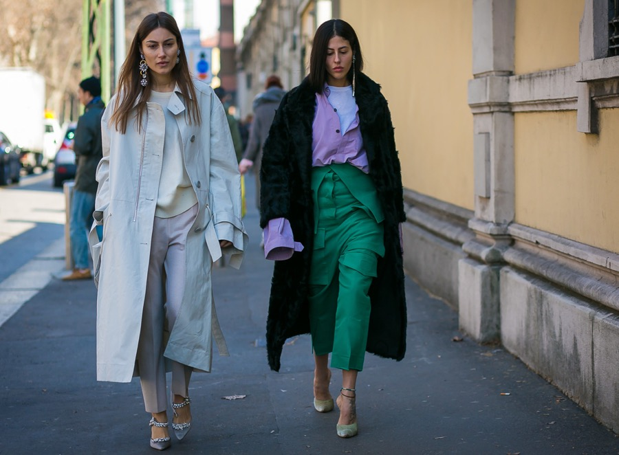 "Paris: <a href=""http://www.styledumonde.com/"">Style Du Monde</a>"