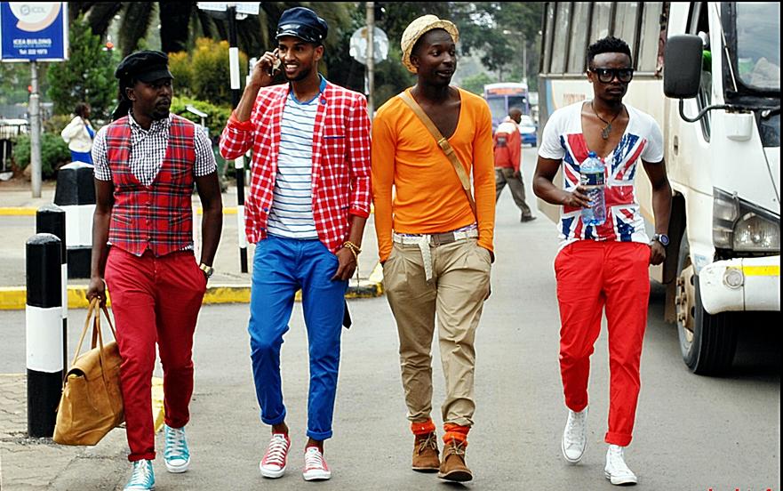 Nairobi www.savannahchiefz.wordpress.com