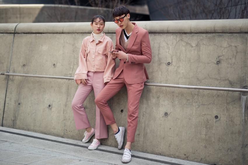 Seoul - Nylon