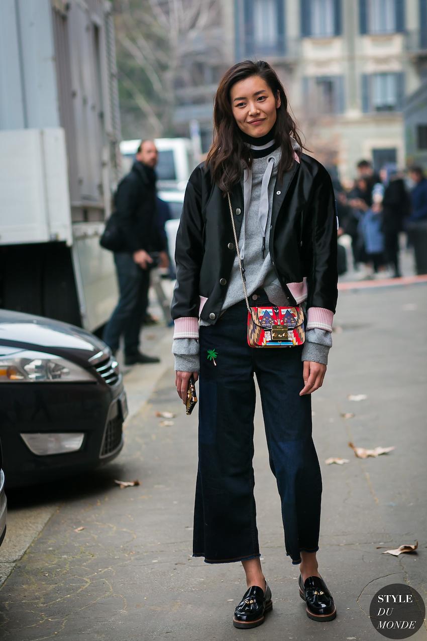 "Milan: <a href=""http://styledumonde.com/"">Style Du Monde</a>"