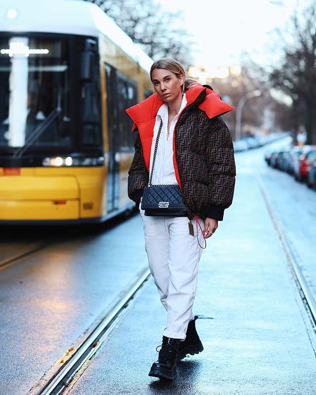 """International Street Style Fashion - Berlin: <a href=""""https://www.instagram.com/jeremy.moeller/""""target=""""_blank"""">Jeremy Moeller</a>"""