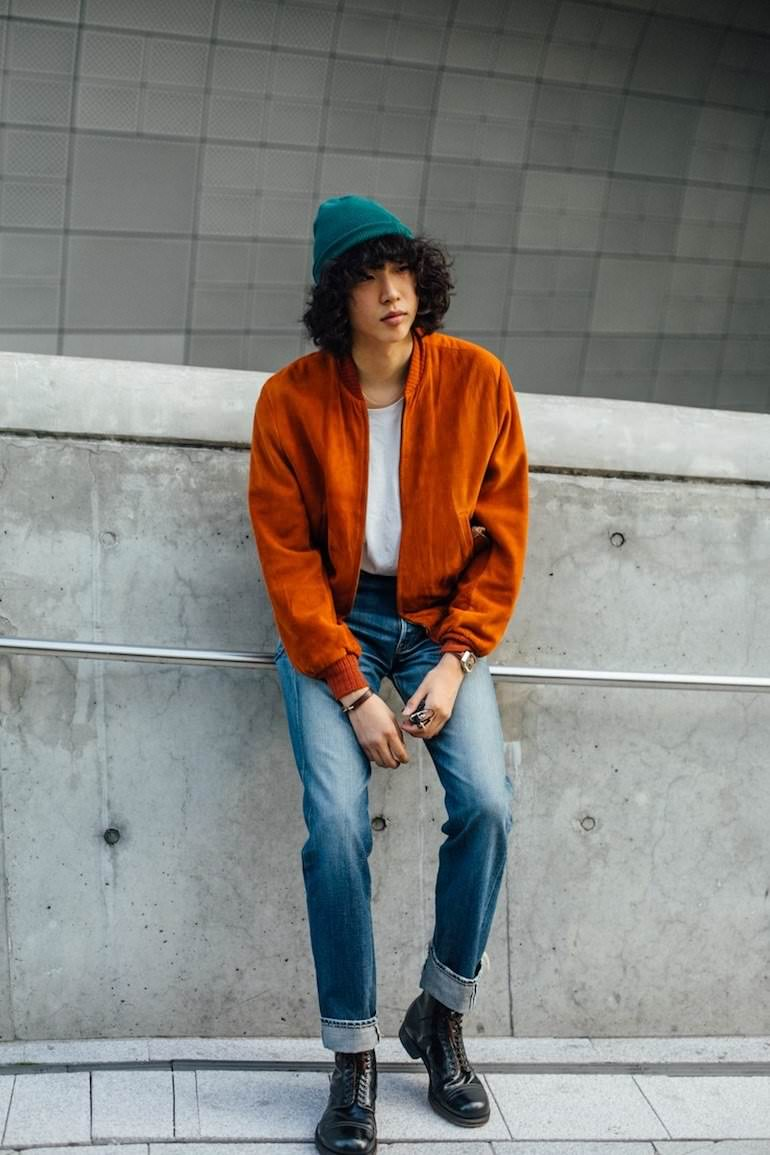 "International Street Style Fashion - Seoul: <a href=""https://theidleman.com/""target=""_blank"">The Idle Man</a>"