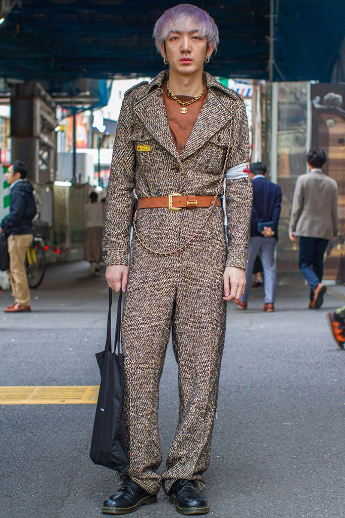 "Tokyo: <a href=""https://footwearnews.com/""target=""_blank"">Footwear News</a>"