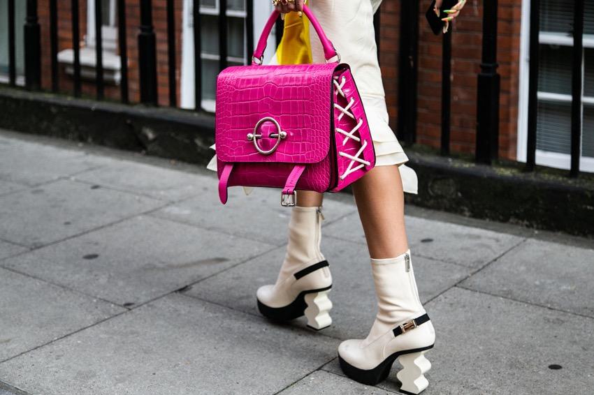 "International Street Style Fashion - London: <a href=""https://hypebeast.com/ ""target=""_blank"">Hypebeast</a>"