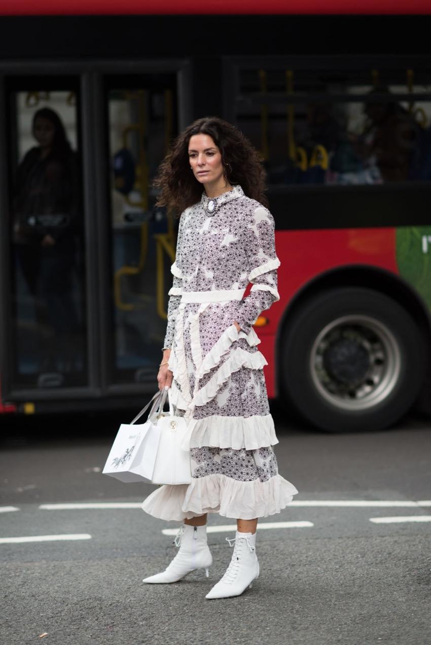 "International Street Style Fashion - London: <a href=""https://refinery29.com/ ""target=""_blank"">Refinery 29</a>"