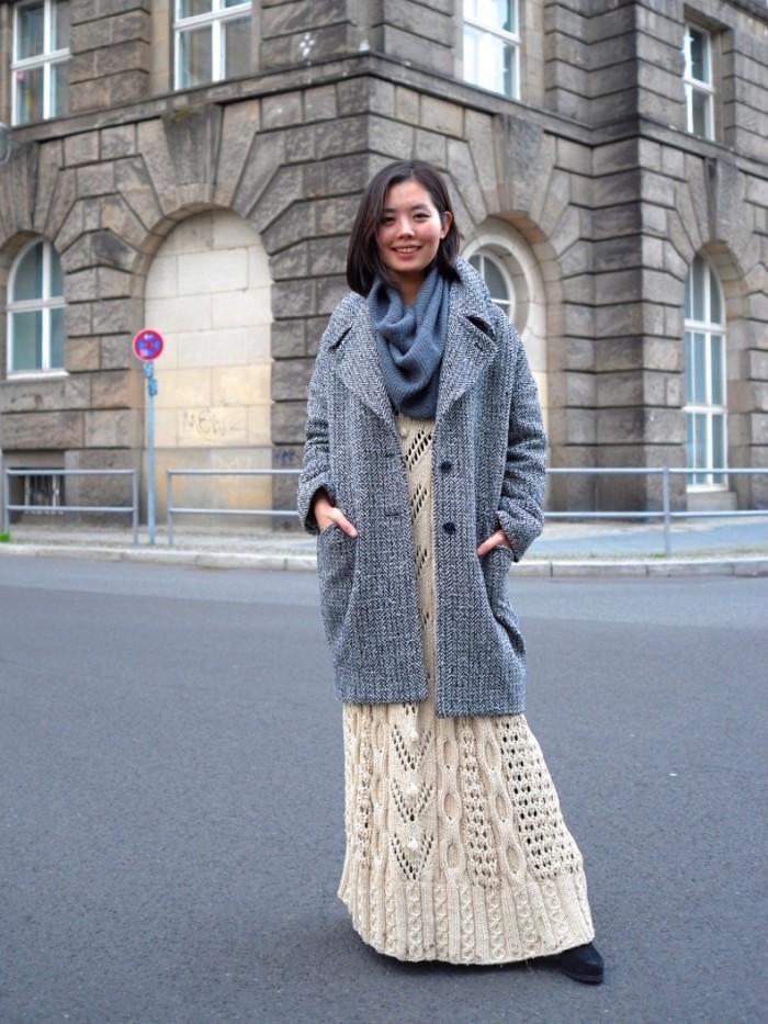 """International Street Style Fashion - Berlin: <a href=""""http://fashiongum.com/""""target=""""_blank"""">Fashion Gum</a>"""