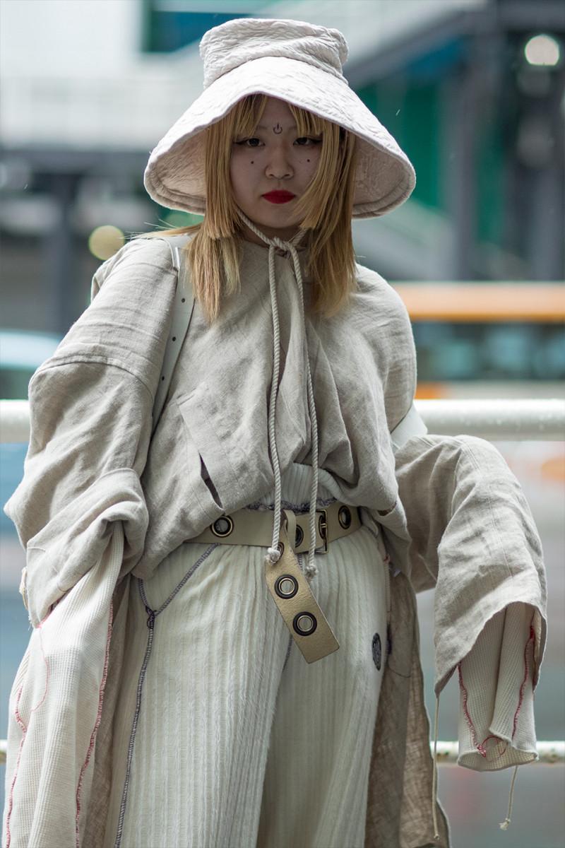 "International Street Style Fashion - Tokyo: <a href=""https://www.highsnobiety.com""target=""_blank"">High Snobiety</a>"