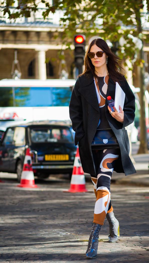 "Paris:<a href=""http://instagram.com/styledumonde/""target=""_blank""> via Style Du Monde</a>"