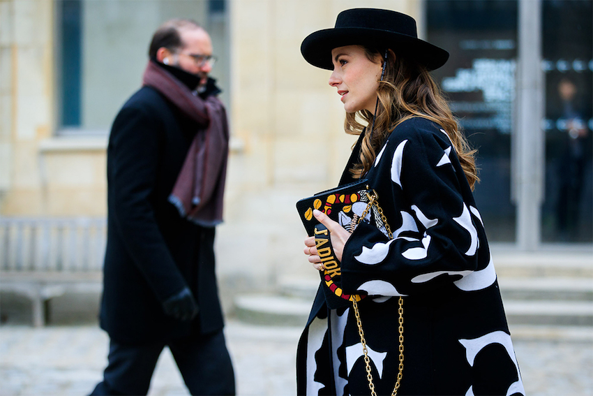 "International Street Style Fashion - Paris: Paris: <a href=""http://stylelovely.com""target=""_blank"">Style Lovely</a>"