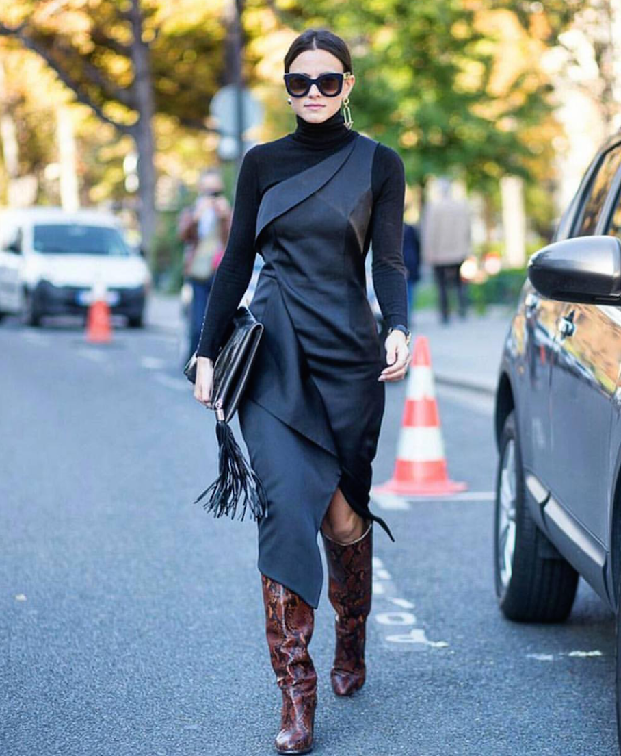 "Paris: via <a href=""http://instagram.com/classyfashionable/""target=""_blank"">Classy Fashionable</a>"