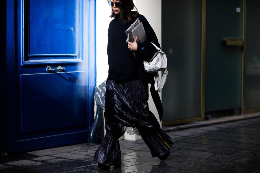 """Paris: <a href=""""http://www.wmagazine.com/"""">W Magazine</a>"""
