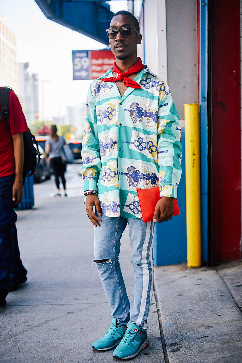 "New York: <a href=""http://www.manrepeller.com""target=""_blank"">Man Repeller</a>"