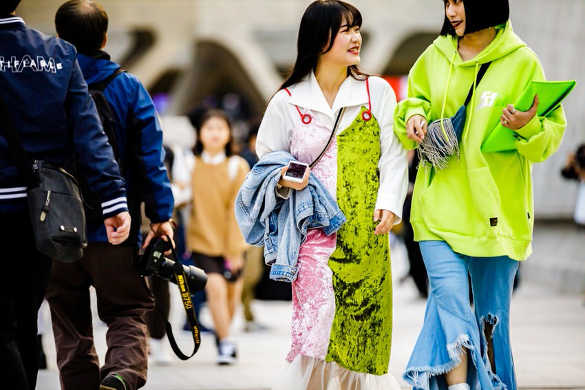"""Seoul: <a href=""""http://www.thecoveteur.com""""target=""""_blank"""">The Coveteur</a>"""