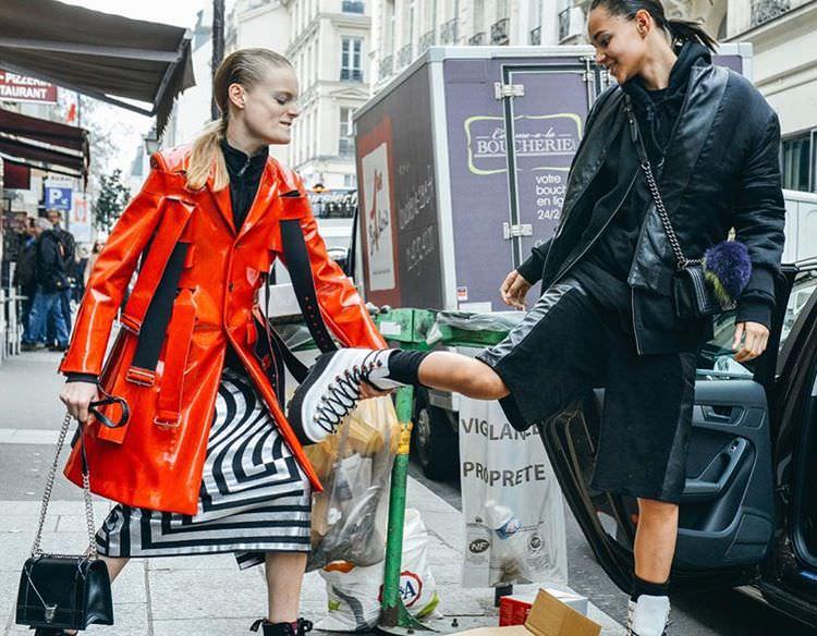 "Paris: <a href=""https://www.instagram.com/streetstyled/""target=""_blank"">Streetstyled</a>"