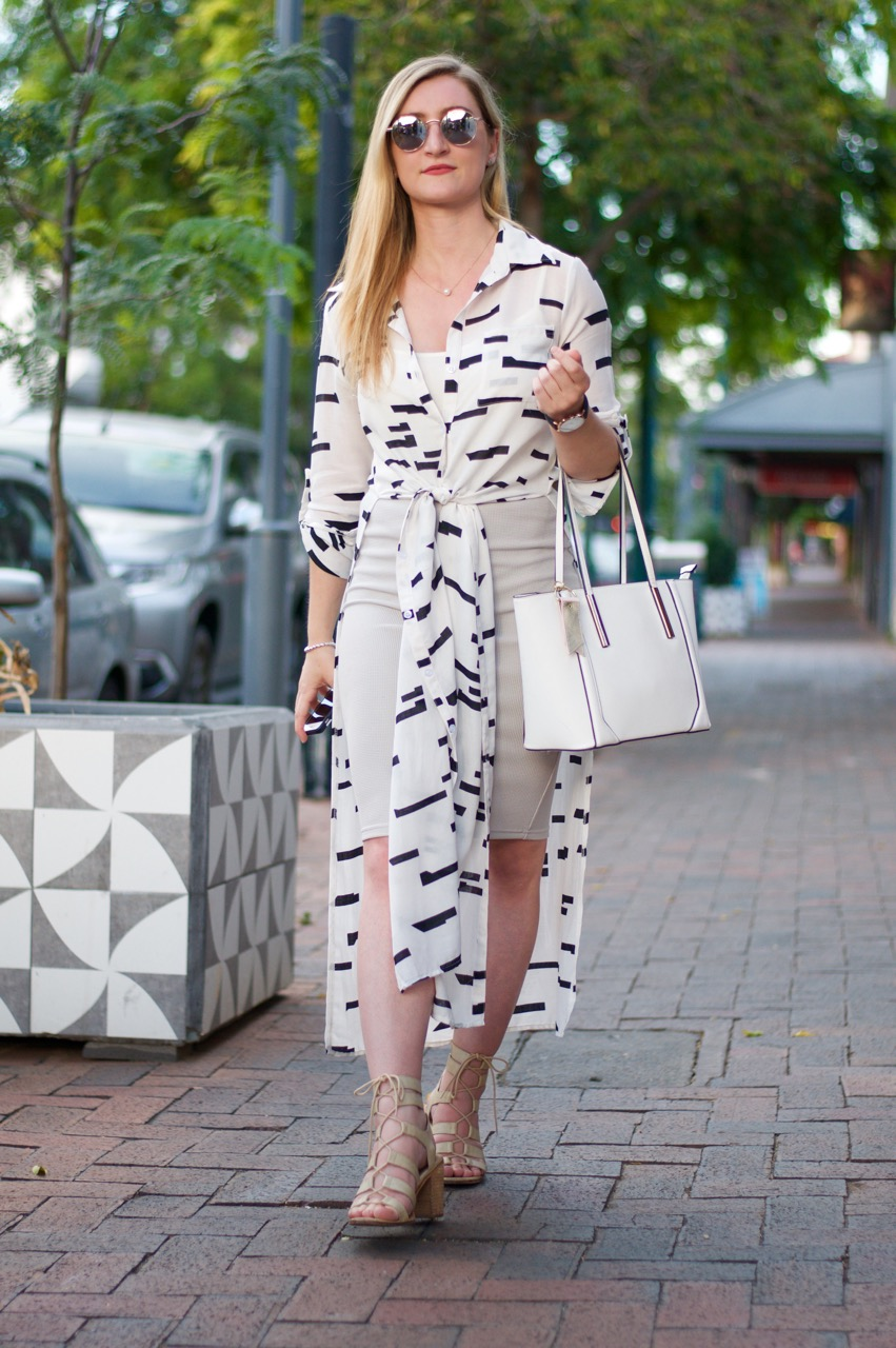 """Adelaide: Carina Stathis, Content Creator, Melbourne Street, North Adelaide. """"Own your own style."""""""