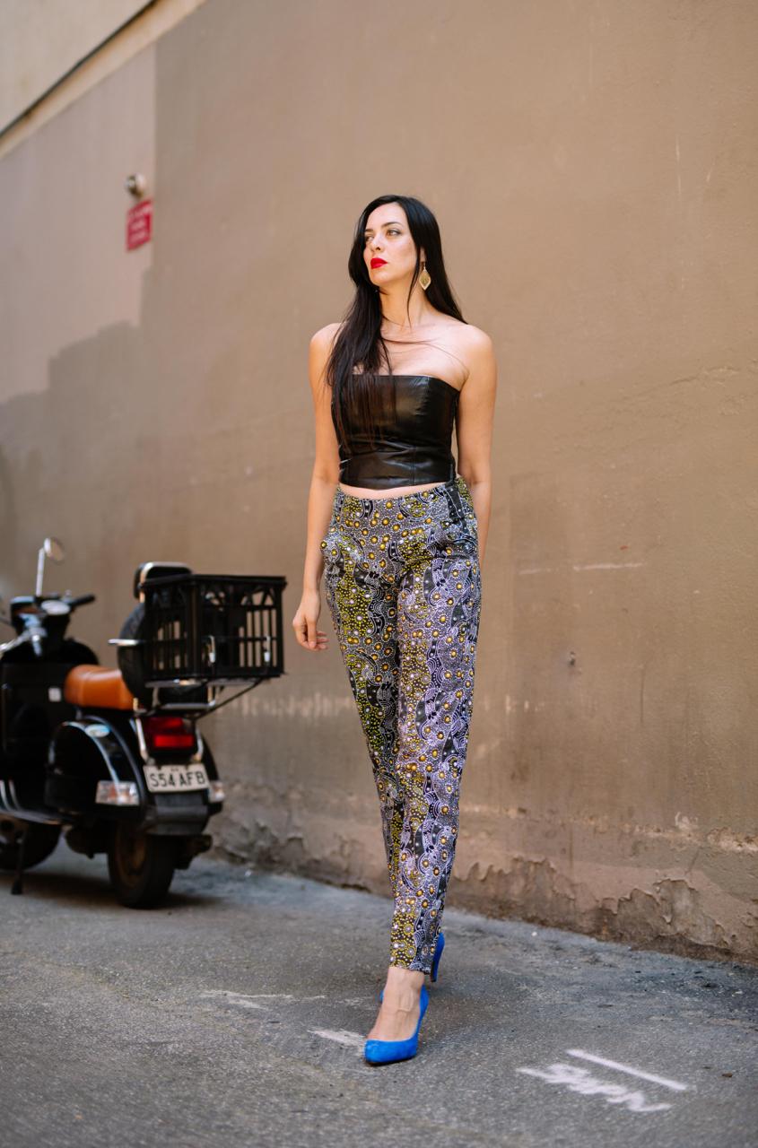 SA: Sarika, Model Agency Director, Adelaide. #sp