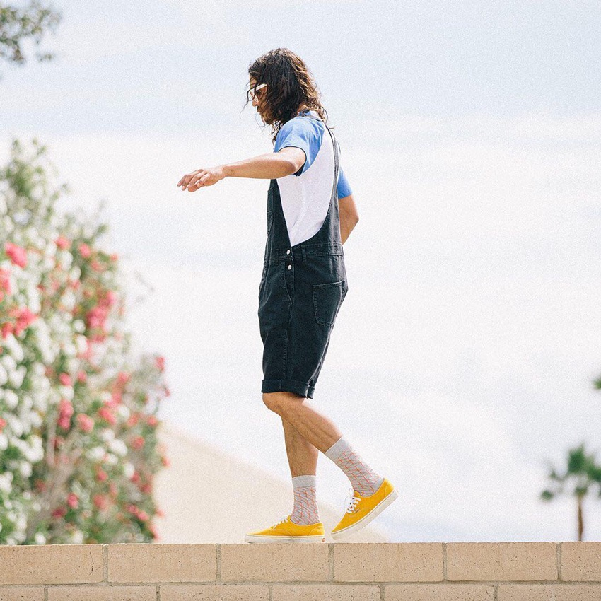 "Happy Socks. Photo: <a href=""https://www.instagram.com/happysocks/?hl=en"" target=""_blank"">@trishandari</a>"