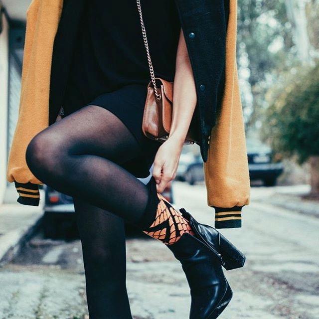 """Happy Socks. Photo: <a href=""""https://www.instagram.com/lizzelc/?hl=en"""" target=""""_blank"""">@lizzelc</a>"""