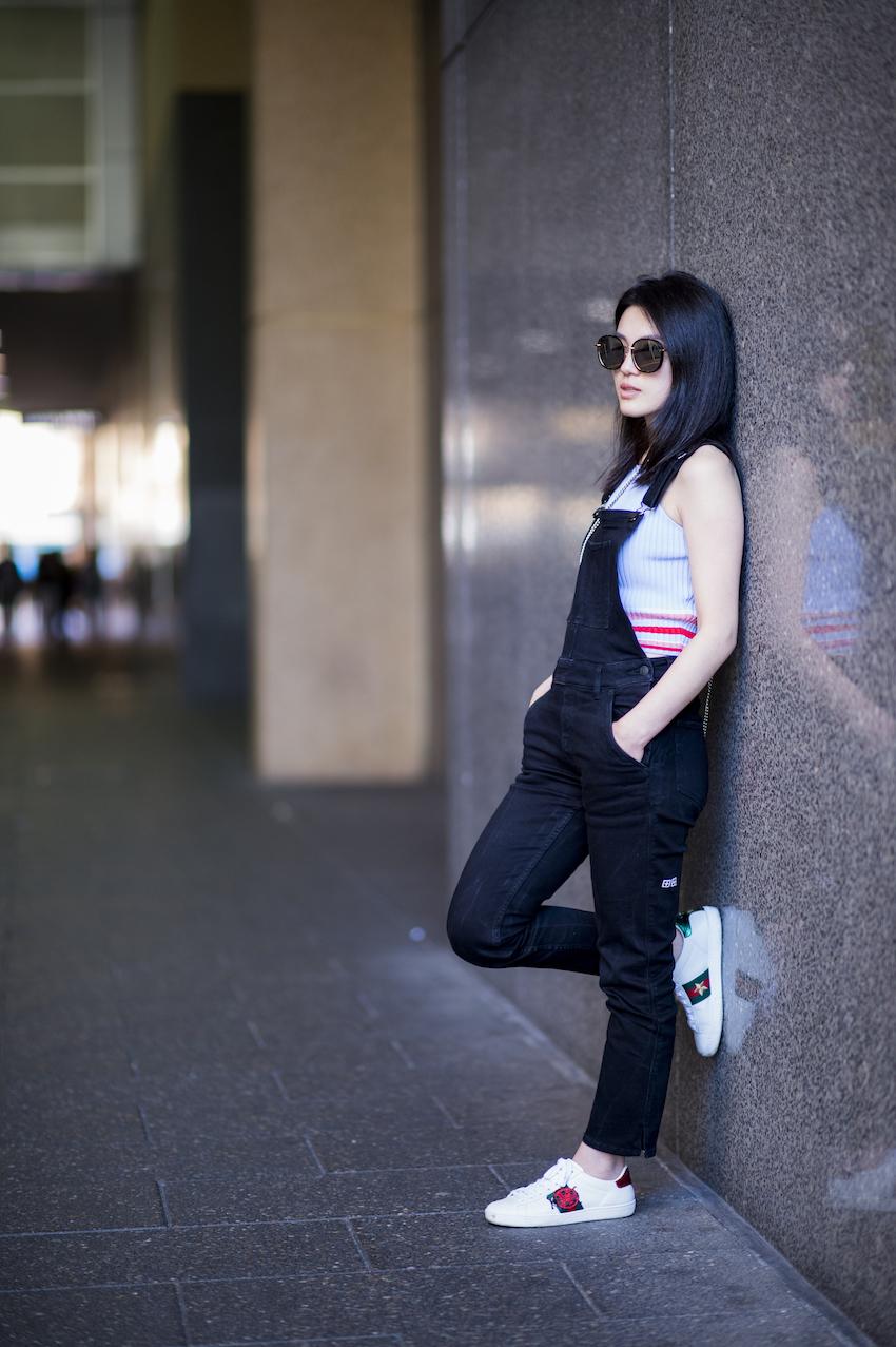 SA: Maddy Ning, sales consultant, Adelaide. Photo: Eli Francis