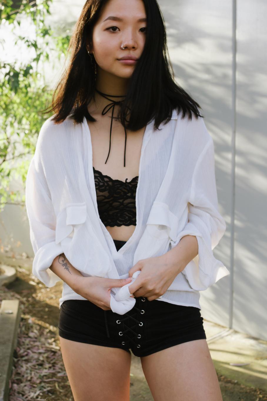 SA: Jessica Wang, student, Adelaide.