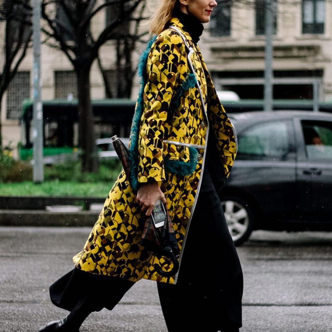 "Milan: <a href=""http://instagram.com/fashioninpills/""target=""_blank"">@fashioninpills</a>"