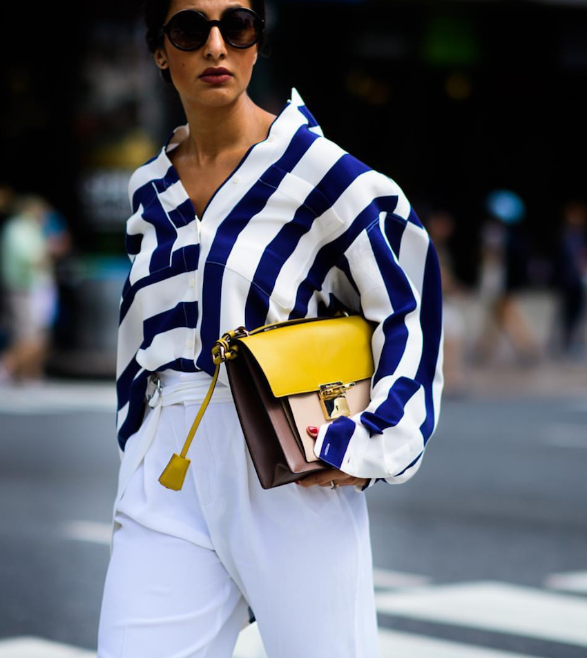 "New York: <a href=""http://instagram.com/fashioninpills/""target=""_blank"">@fashioninpills</a>"