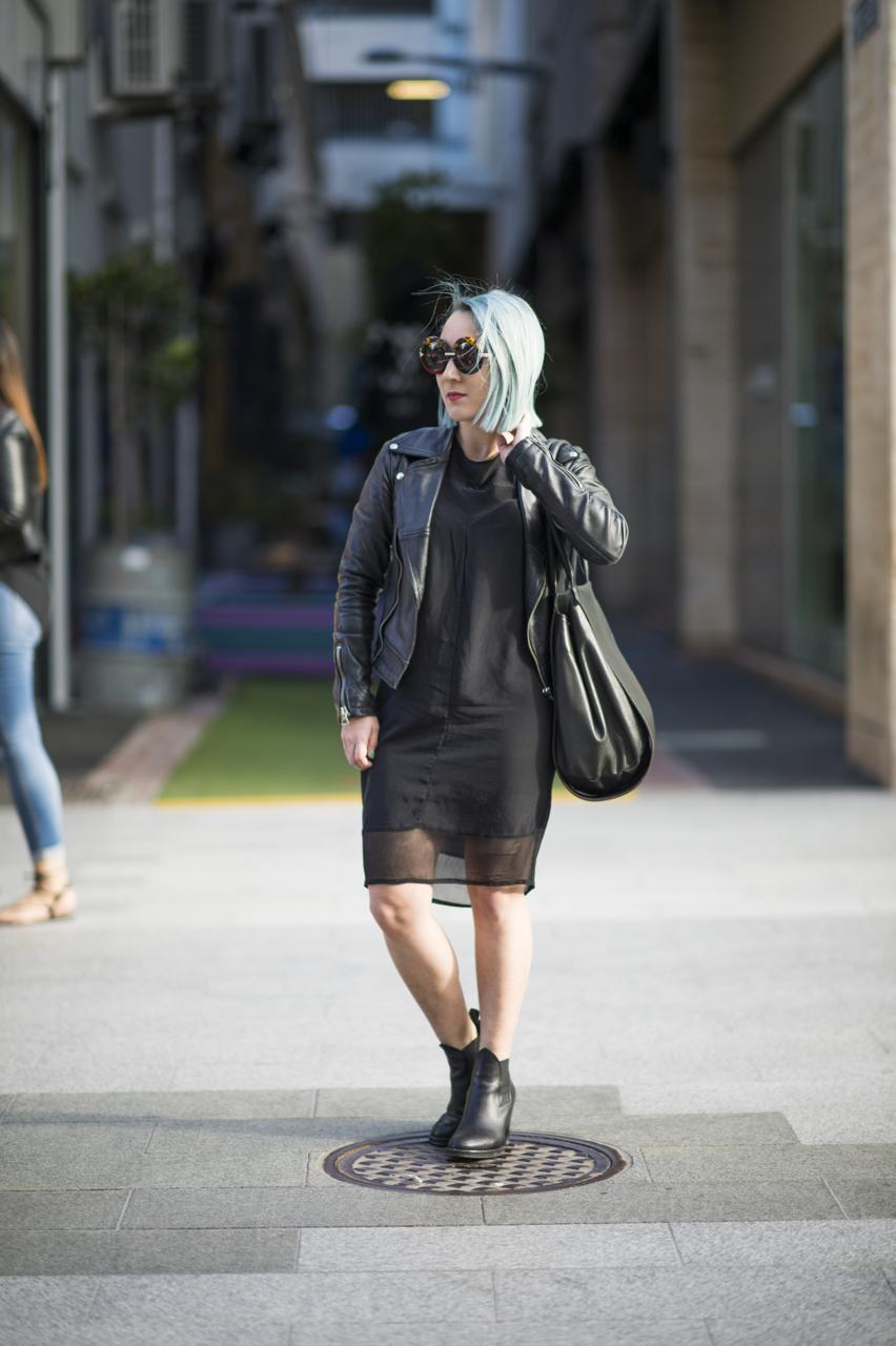 SA: Lisa Norling, Advertising,, Adelaide City. Photo: Eli Francis