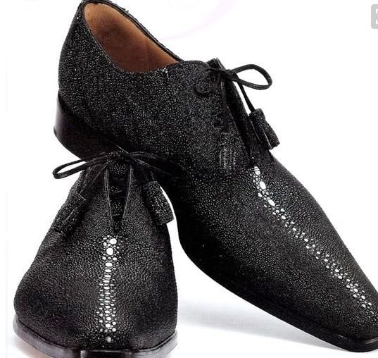 Latest Australia style fashion - men_shoes