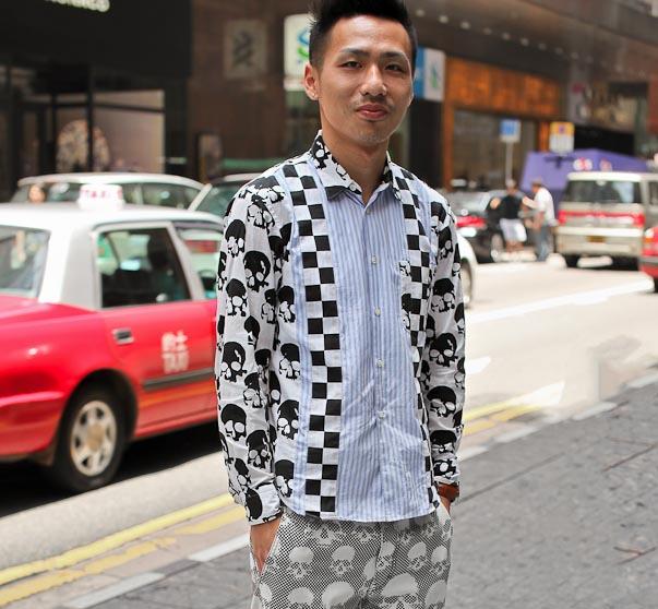 Hong Kong: http://fashionion.com/hong-kong-street-style-2014/