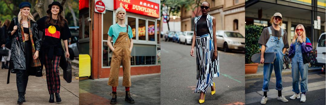 Street Style – December 2017
